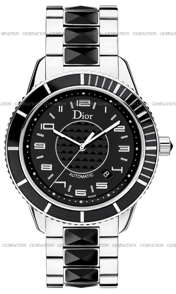 Christian Dior Christal Unisex Watch Model CD115510M001