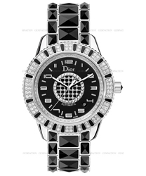 Christian Dior Christal Unisex Watch Model CD115511M001