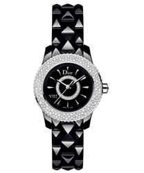 Christian Dior Dior VIII Ladies Watch Model CD1221E5C001