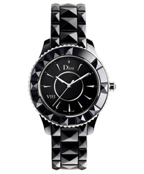 Christian Dior Dior VIII Ladies Watch Model CD1231E0C001