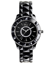 Christian Dior Dior VIII Ladies Watch Model CD1231E0C002