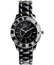 Christian Dior Dior VIII Ladies Watch Model CD1231E1C001