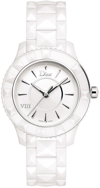 Christian Dior Dior VIII Ladies Watch Model CD1231E2C001