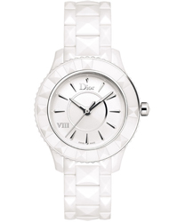 Christian Dior Dior VIII Ladies Wristwatch Model: CD1231E2C001