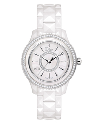 Christian Dior Dior VIII Ladies Watch Model CD1231E4C001