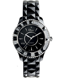 Christian Dior Dior VIII Ladies Watch Model CD1235E0C001