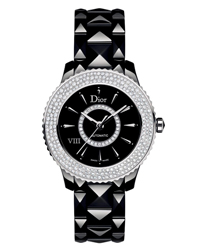 Christian Dior Dior VIII Ladies Watch Model CD1235E1C001