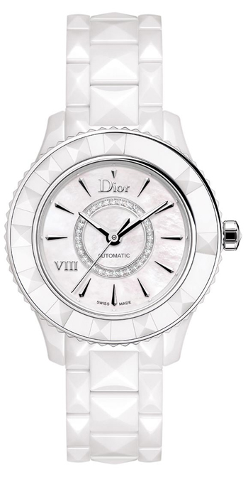Christian Dior Dior VIII Ladies Watch Model CD1235E3C002