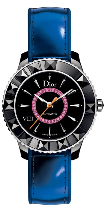 Christian Dior Dior VIII Ladies Watch Model CD1235E7A001