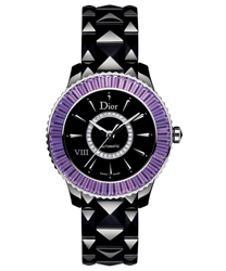 Christian Dior Dior VIII Ladies Watch Model CD1235F5C001
