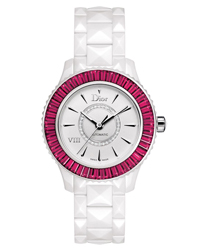 Christian Dior Dior VIII Ladies Watch Model CD1235F7C001