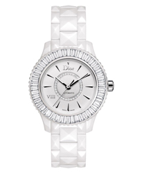 Christian Dior Dior VIII Ladies Watch Model CD1235F9C001