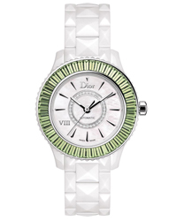Christian Dior Dior VIII Ladies Watch Model CD1235FDC001