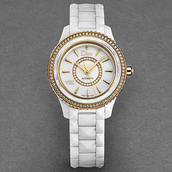 Christian Dior Dior VIII Ladies Watch Model CD1235H1C001 Thumbnail 4