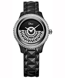 Christian Dior Dior VIII Ladies Watch Model CD123BE0C001