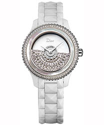 Christian Dior Dior VIII Ladies Watch Model CD123BE1C001