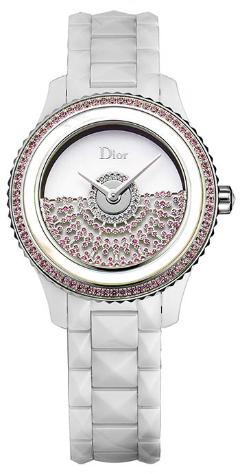 Christian Dior Dior VIII Ladies Watch Model CD123BE1C002