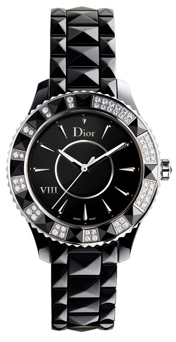 Christian Dior Dior VIII Ladies Wristwatch Model: CD1241E0C001