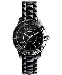 Christian Dior Dior VIII Ladies Watch Model CD1245E0C001