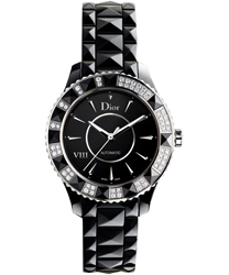 Christian Dior Dior VIII Ladies Wristwatch Model: CD1245E1C001