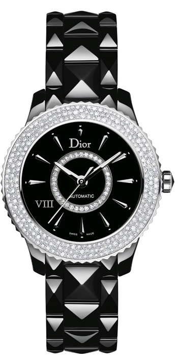 Christian Dior Dior VIII Ladies Watch Model CD1245E2C001