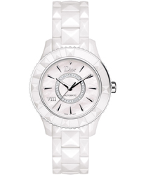 Christian Dior Dior VIII Ladies Wristwatch Model: CD1245E3C003