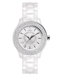 Christian Dior Dior VIII Ladies Watch Model CD1245E5C001