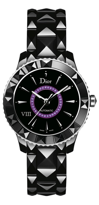 Christian Dior Dior VIII Ladies Watch Model CD1245E7C001