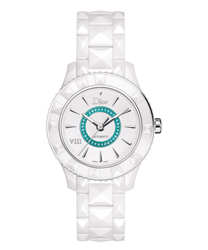 Christian Dior Dior VIII Ladies Watch Model CD1245EEC001