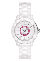 Christian Dior Dior VIII Ladies Watch Model CD1245EFC001