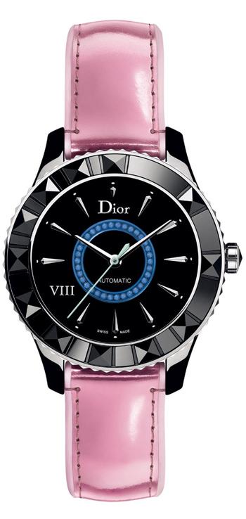 Christian dior dior viii ladies watch model cd1245ega001 for Christian dior watches
