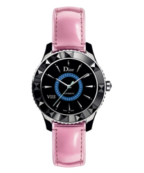 Christian Dior Dior VIII Ladies Watch Model CD1245EGA001