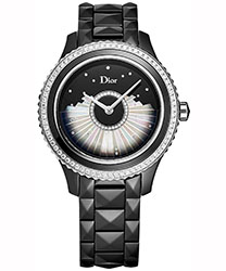 Christian Dior Dior VIII Ladies Watch Model CD124BE0C001