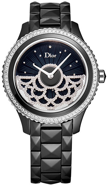 Christian Dior Dior VIII Ladies Watch Model CD124BE0C002