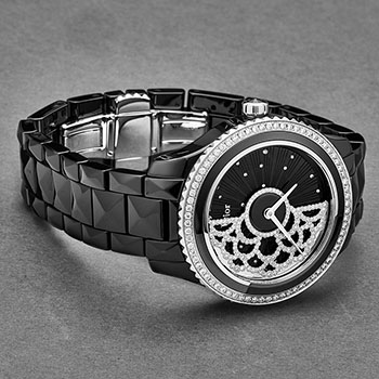 Christian Dior Dior VIII Ladies Watch Model CD124BE0C002 Thumbnail 3