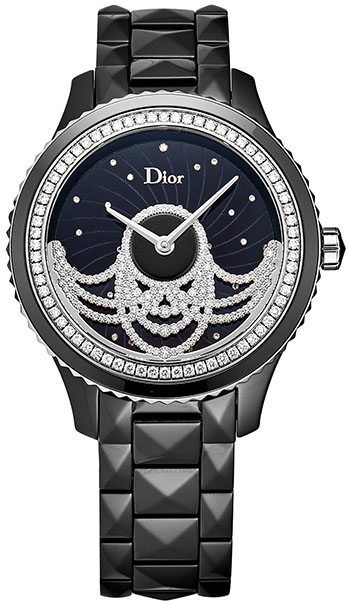 Christian Dior Dior VIII Ladies Watch Model CD124BE1C001