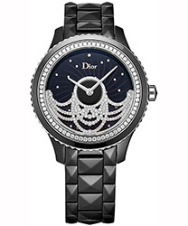 Christian Dior Dior VIII Ladies Watch Model: CD124BE1C001