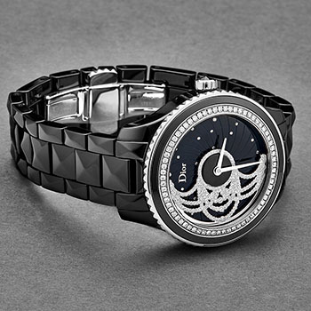 Christian Dior Dior VIII Ladies Watch Model CD124BE1C001 Thumbnail 4