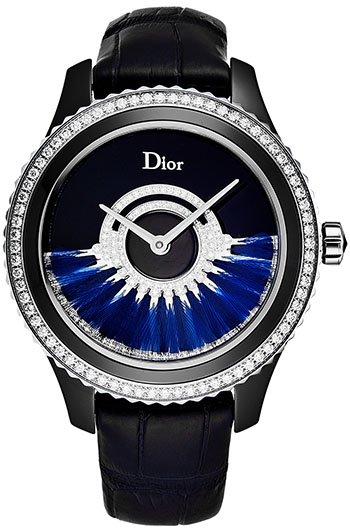Christian Dior Grand Bal Ladies Watch Model CD124BE3A001