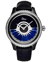 Christian Dior Grand Bal Ladies Watch Model: CD124BE3A001