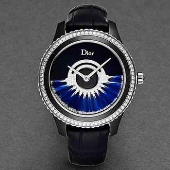 Christian Dior Grand Bal Ladies Watch Model CD124BE3A001 Thumbnail 3