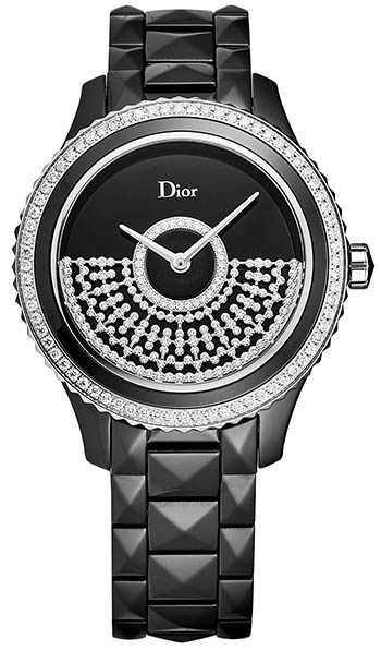 Christian Dior Dior VIII Ladies Watch Model CD124BE3C001