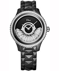 Christian Dior Dior VIII Ladies Watch Model CD124BE3C002
