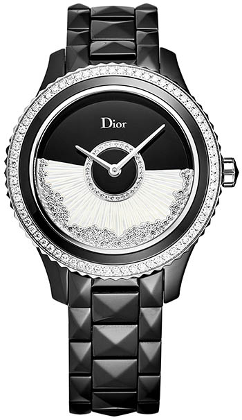 Christian Dior Dior VIII Ladies Watch Model CD124BE3C003