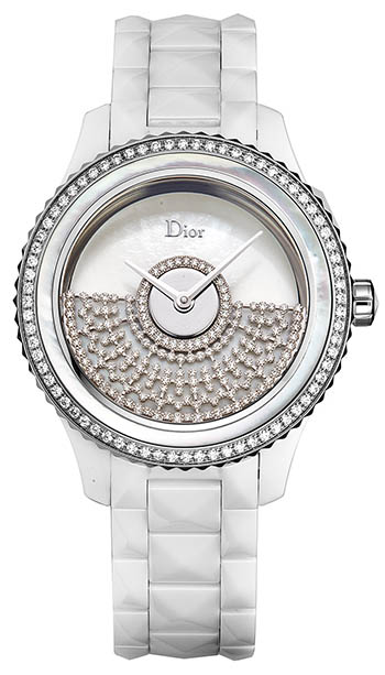 Christian Dior Dior VIII Ladies Watch Model CD124BE4C001