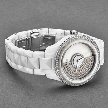 Christian Dior Dior VIII Ladies Watch Model CD124BE4C001 Thumbnail 4