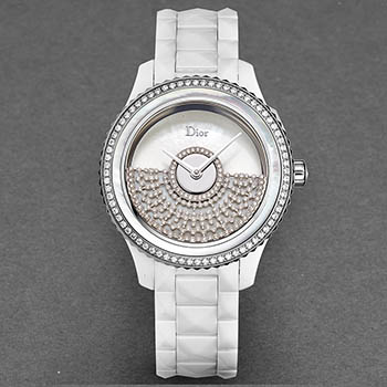 Christian Dior Dior VIII Ladies Watch Model CD124BE4C001 Thumbnail 2