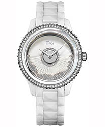 Christian Dior Dior VIII Ladies Watch Model CD124BE4C002