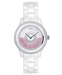 Christian Dior Dior VIII Ladies Watch Model CD124BE4C003