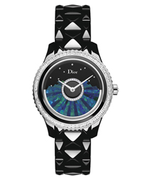 Christian Dior Dior VIII Ladies Watch Model CD124BF1C001